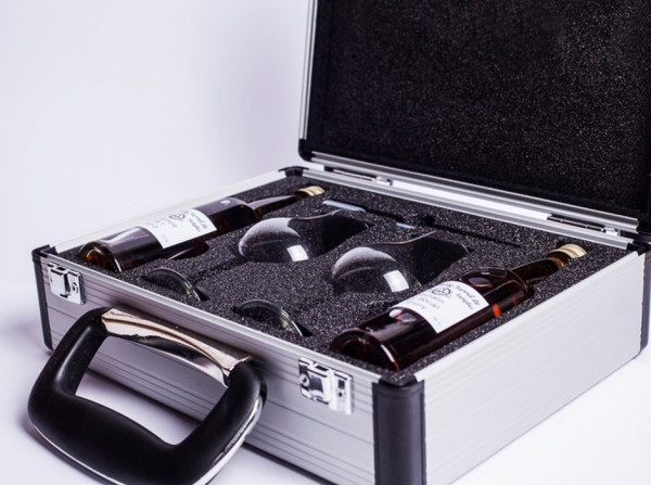 Whisky Traveller Case